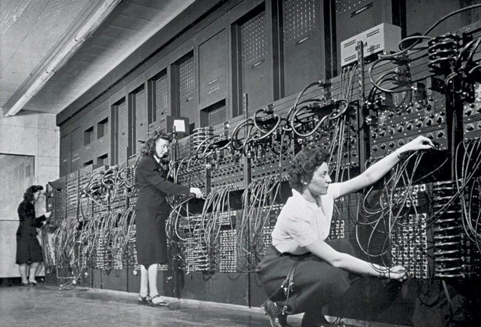 The History of Women in Tech: 7 Influential Pioneers Everyone Should Know