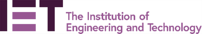 IET-InstitutionofEngineeringandTechnology
