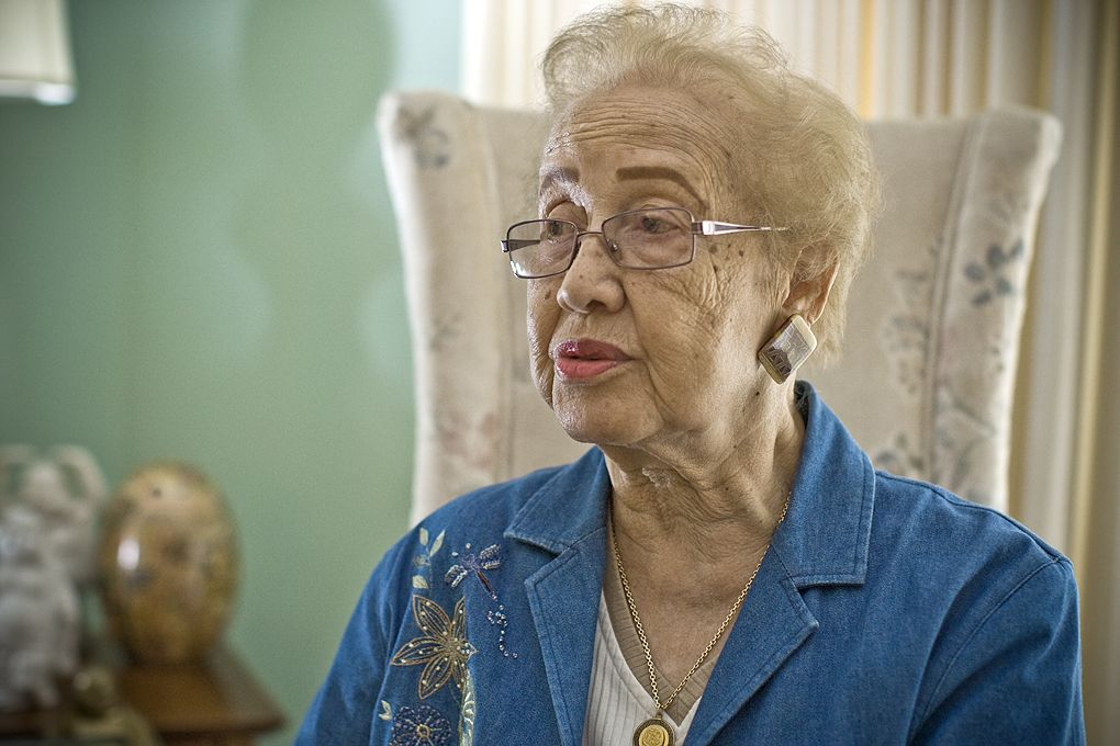 Katherine-Johnson