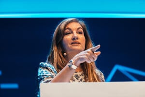 In Pictures: Women of Silicon Roundabout 2019