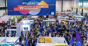 Women of Silicon Roundabout 2019: Agenda at a Glance