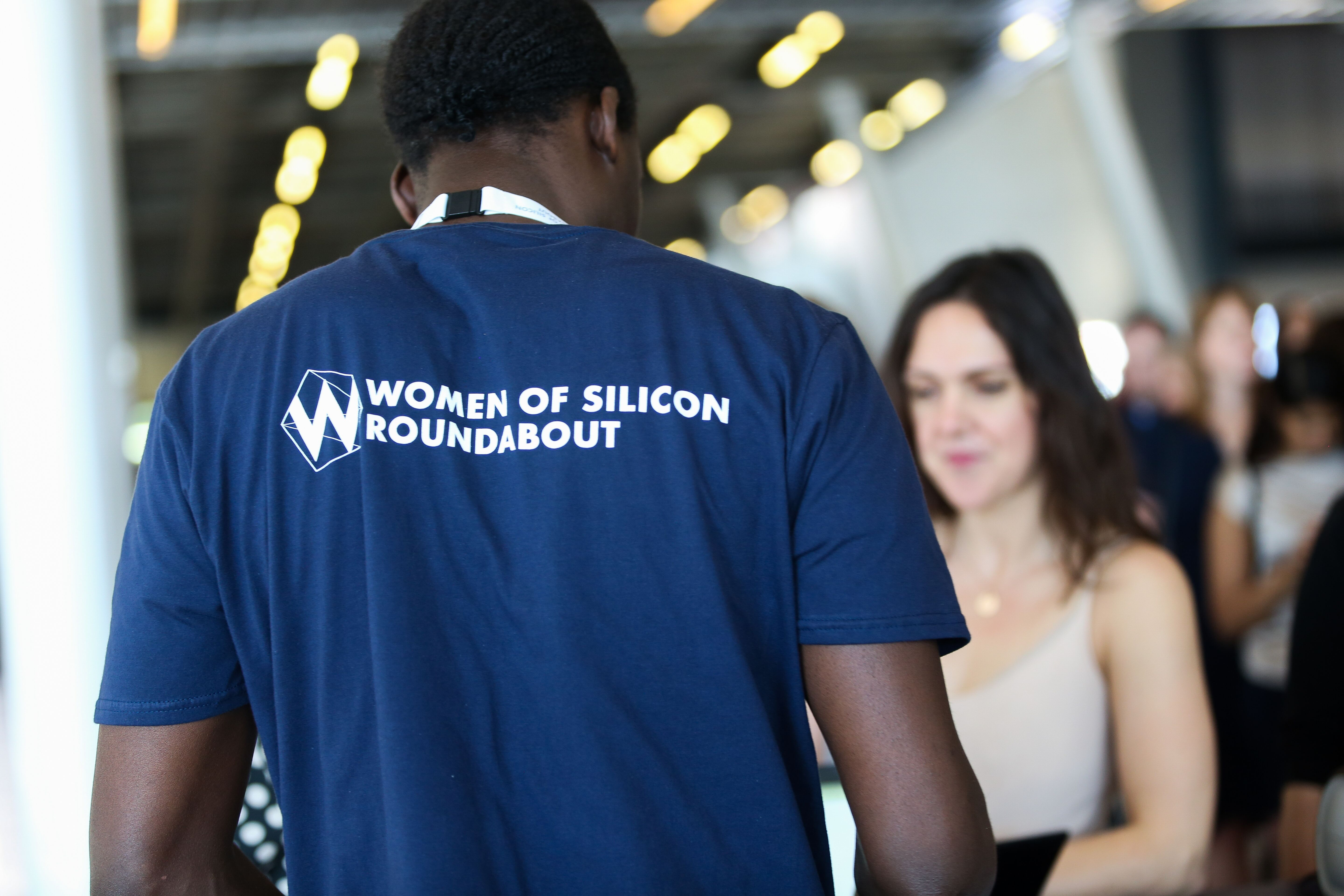 Welcome to Women of Silicon Roundabout