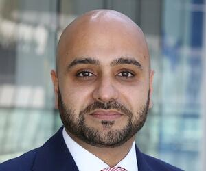 'Great talent and innovation': Q&A with Asif Sadiq, Head of Diversity, Inclusion, and Belonging at The Telegraph