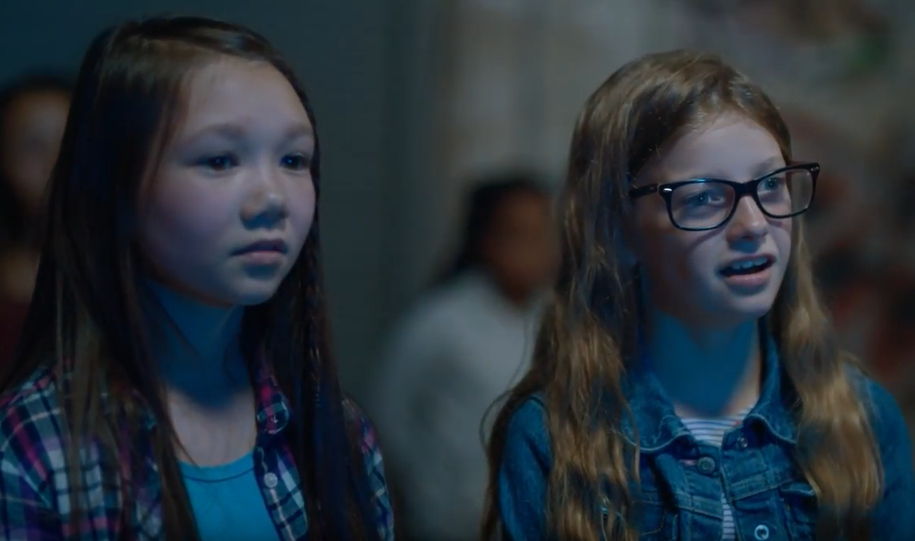 She Can STEM: Google and Microsoft join campaign led by Ad Council