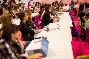 We asked women in tech: what one skill do you want to learn this year?