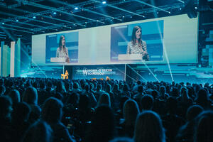 We Now Have Over 120 Confirmed Speakers for Women of Silicon Roundabout!