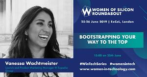 Speaker Spotlight: Q&A with Vanessa Wachtmeister, Launch and Product Marketing Manager @ Expedia Group