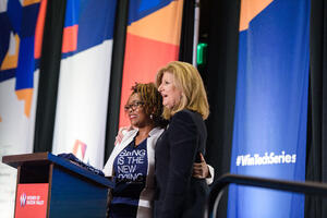 'The power of our community': Women of Silicon Valley 2019 - a note from the producer
