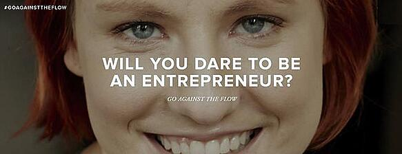 Will you dare to be enterpreneur
