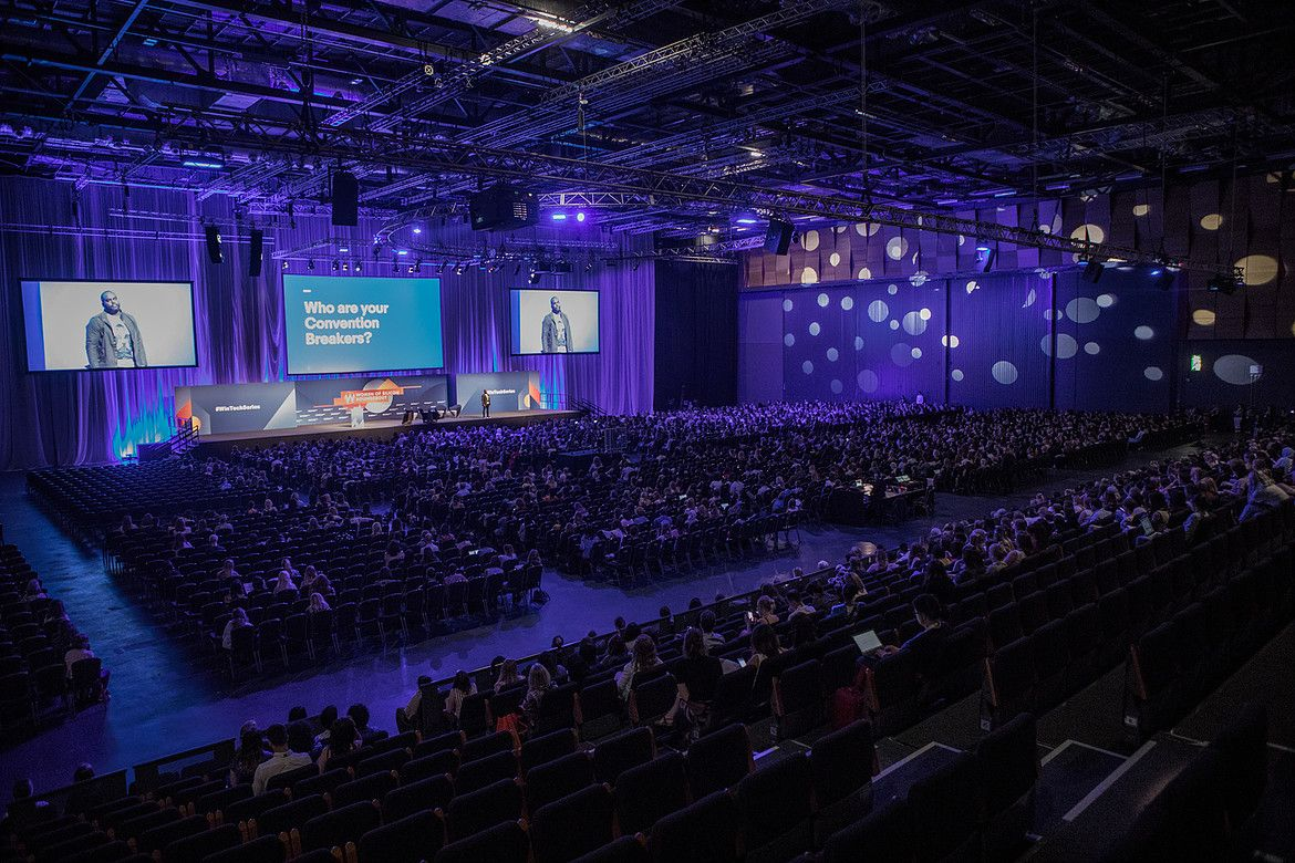 Women of Silicon Roundabout Conference 2019 | Agenda